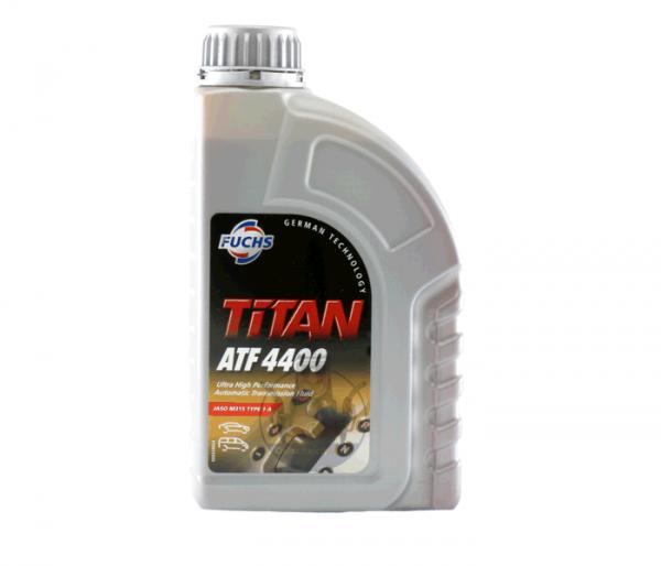 Automatikgetriebeöl FUCHS TITAN ATF 4400