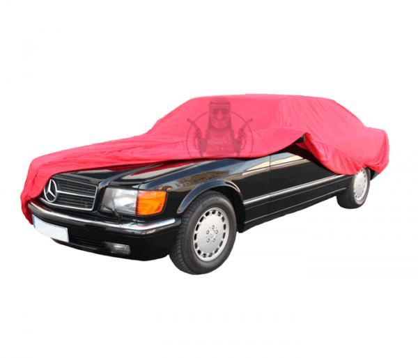 Autoabdeckung für Oldtimer aus 100% Baumwolle