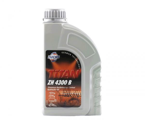 Zentralhydrauliköl TITAN ZH 4300 B