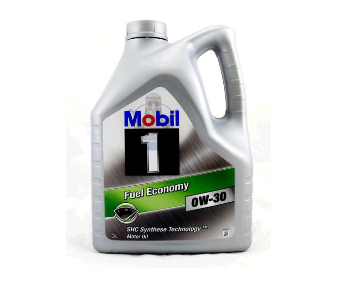 Motoröl Mobil 1 Fuel Economy SAE 0W-30
