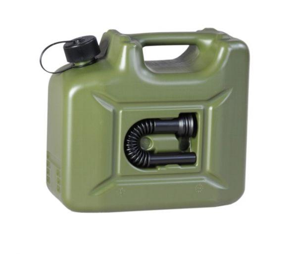 Reserve-Kanister-Kunststoff-Profi, 10 L