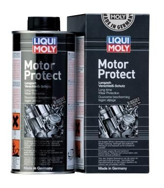 LIOUI MOLY  MotorProtect
