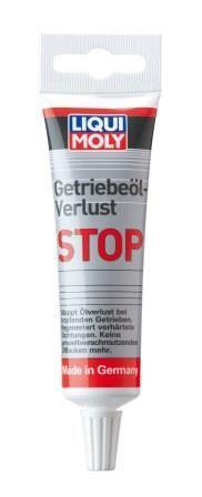 Getriebeöl-Verlust-Stop