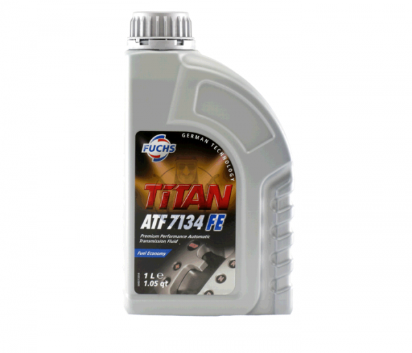 Automatikgetriebeöl FUCHS TITAN ATF 7134 FE