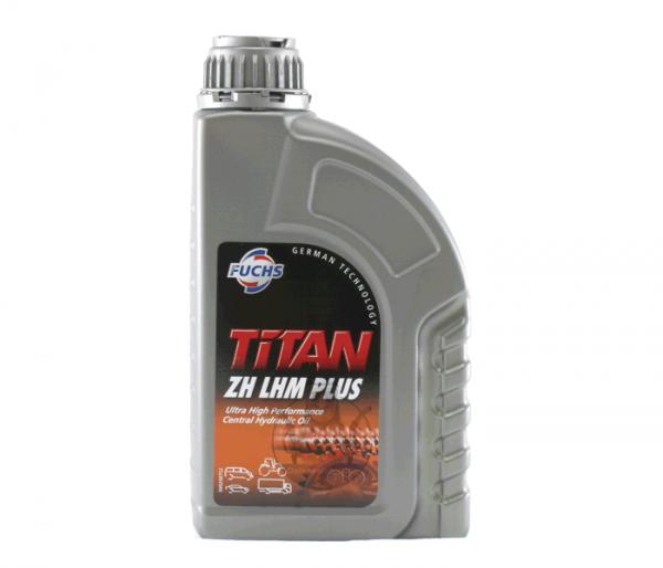 Zentralhydrauliköl TITAN ZH LHM PLUS