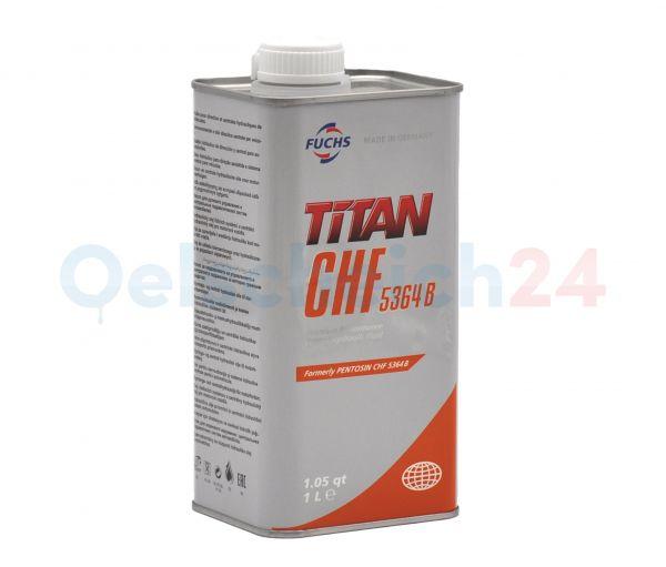 Niveauregulierungsöl TITAN ZH 5364 B