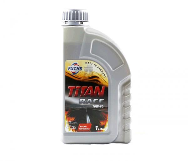 TITAN RACE SAE 10W-60