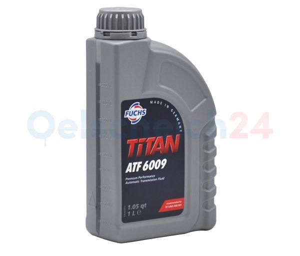 Automatikgetriebeöl FUCHS TITAN ATF 6009