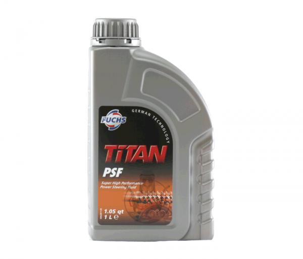 Lenkgetriebeöl TITAN PSF