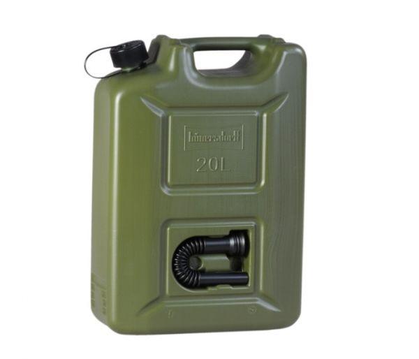 Reserve-Kanister-Kunststoff-20 Liter