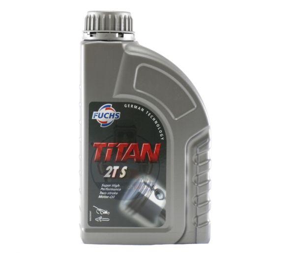 FUCHS 2-Takt-Motoröl TITAN 2T S