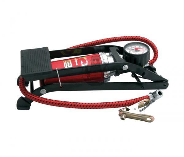 Fußluftpumpe - 1 Zylinder