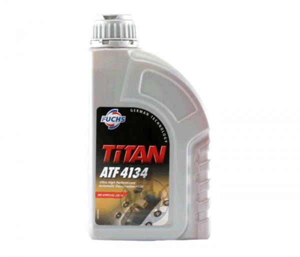 Automatikgetriebeöl TITAN ATF 4134