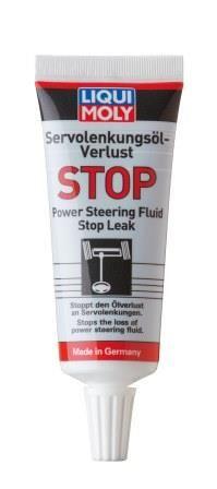Servolenkungsöl-Verlust-Stop