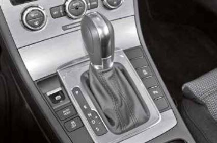 Automatikgetriebeöl ATF