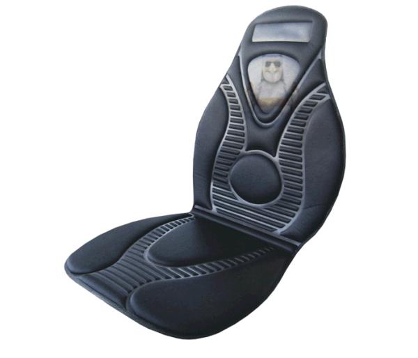 Sitzheizung für mehr Komfort