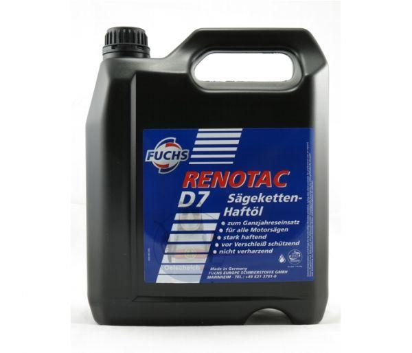 RENOTAC D7