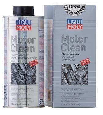 MotorClean von LIQU IMOLY